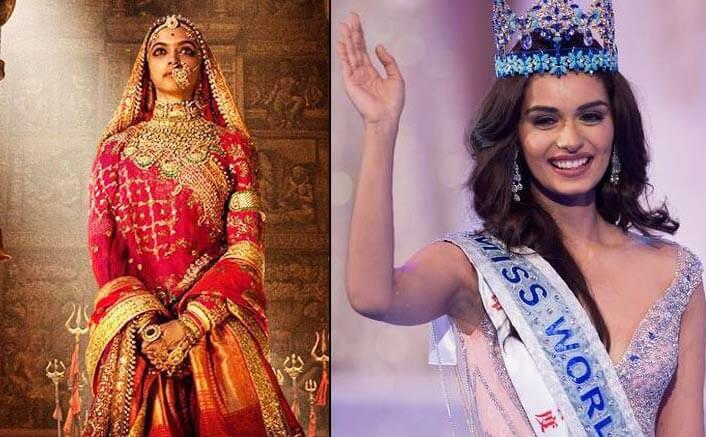 Indian women take challenges head-on: Manushi on 'Padmavati' row