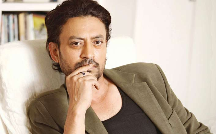 Irrfan Khan to be honoured at Dubai film festival