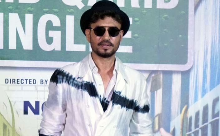 Irrfan Khan to join a dating app