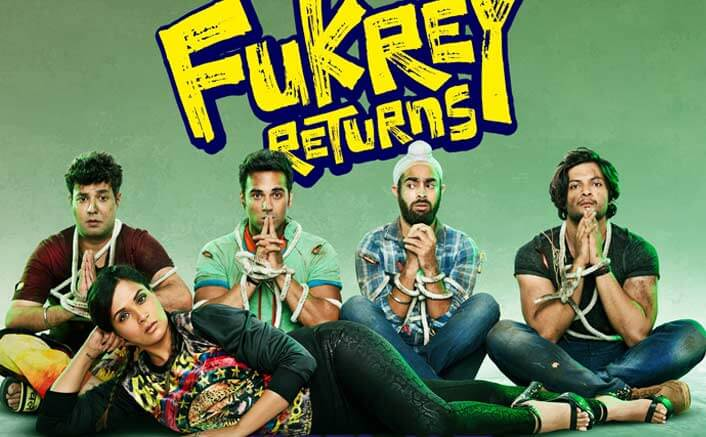 'Ishq De Fanniyar' from 'Fukrey Returns' is set to release tomorrow