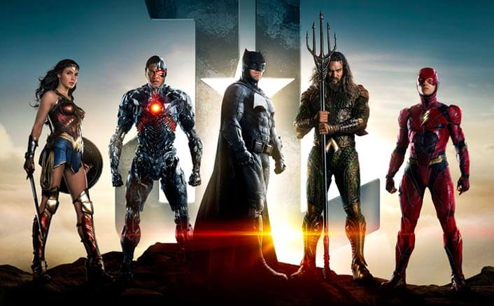 Justice League Box OfficeSuperhero Film Justice League Remains Steady At The Box Office