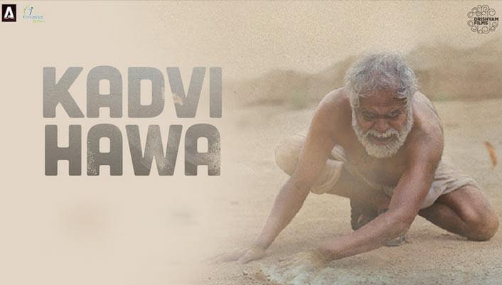 Kadvi Hawa Movie Review
