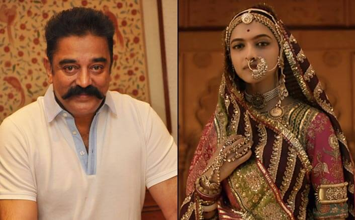 Kamal Haasan Says He Wants Deepika Padukone's Head... Saved