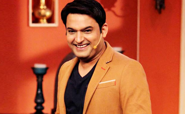 Have learnt not to blindly trust everyone in showbiz: Kapil Sharma