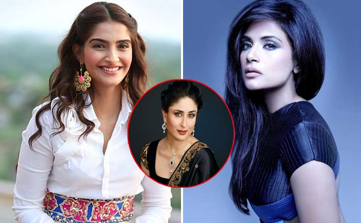 Kareena Kapoor Khan Has A Solution For Sonam & Richa's Serious Problem