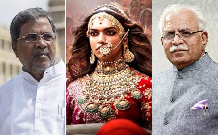 Karnataka CM tells Haryana to act against those threatening Deepika
