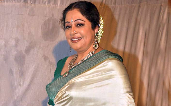 Kirron Kher stirs controversy with advice to gang rape victim
