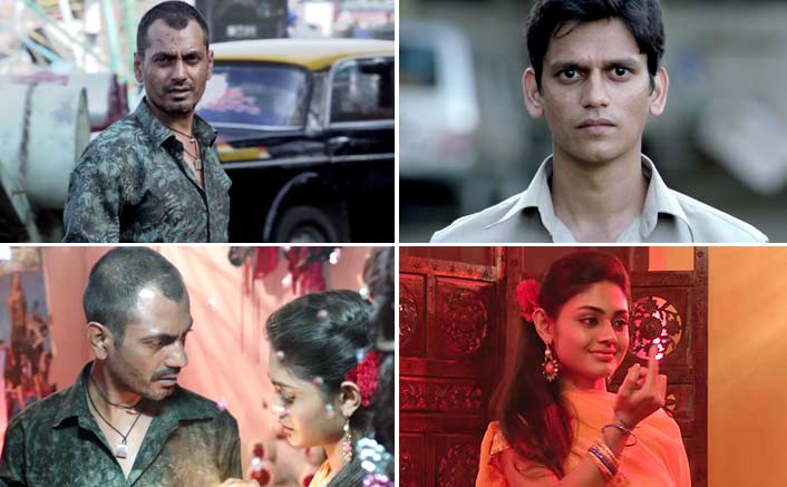 Listen To The Perfect Club Song Andheri Raat From Nawazuddin's Monsoon Shootout