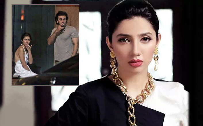 Mahira Khan Speaks Her Heart Out About The Viral Pictures With Ranbir Kapoor