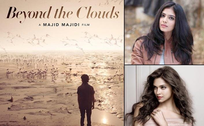 Majid Majidi Explain Why He Chose Malavika Mohanan Over Deepika Padukone