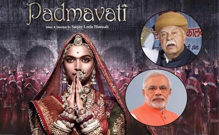 Modi must've played role in 'Padmavati' deferral: Karni