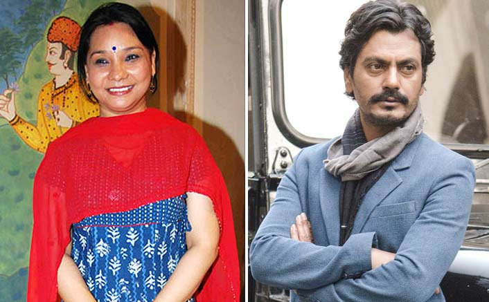 Nawazuddin Siddiqui's Ex-Girlfriend Sunita Rajwar Sues Him For Rs 2 Crore