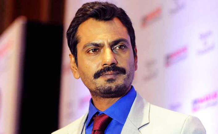 I like to play complex characters: Nawazuddin