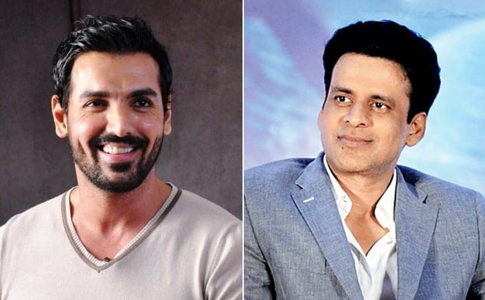NEW MOVIE! John Abraham & Manoj Bajpayee To Come Together