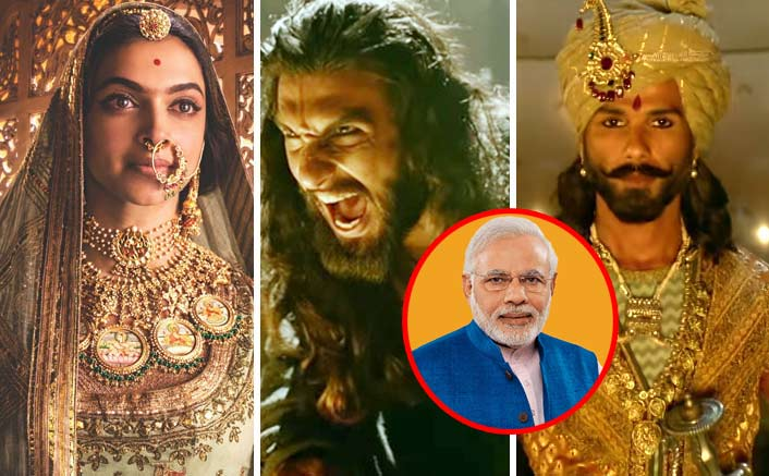 Padmavati Controversy: Padmavati Will Not Be Released In Rajasthan Till Necessary Changes Are Incorporated