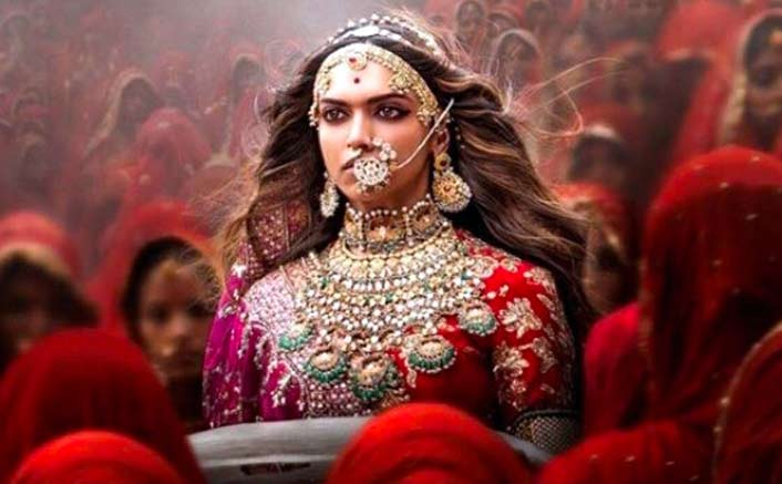 VOTE NOW! Padmavati Release Dates: Which Is The Best One?