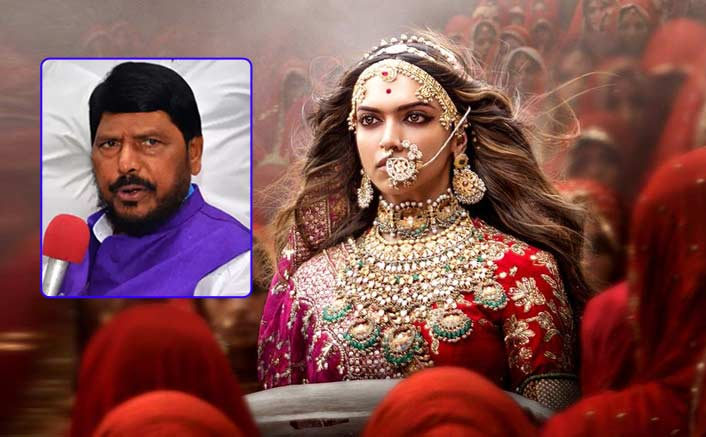 'Padmavati' should be released after necessary cuts: Athawale