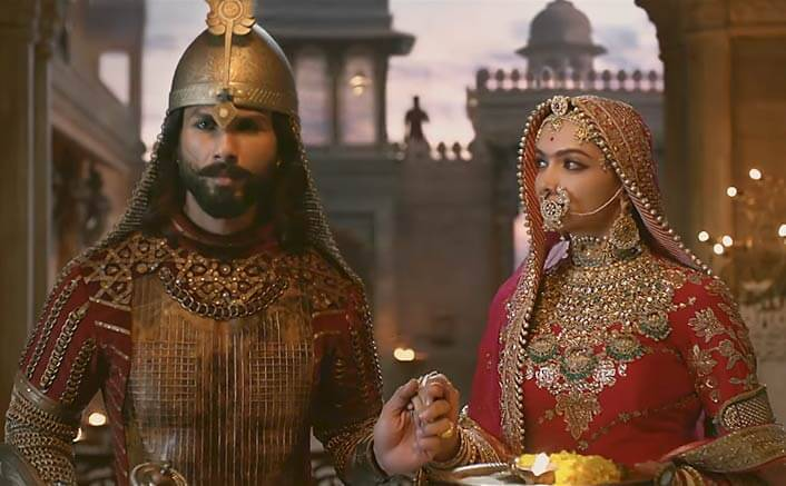 Padmavati Update: Not Releasing On December 1, Confirm Sources