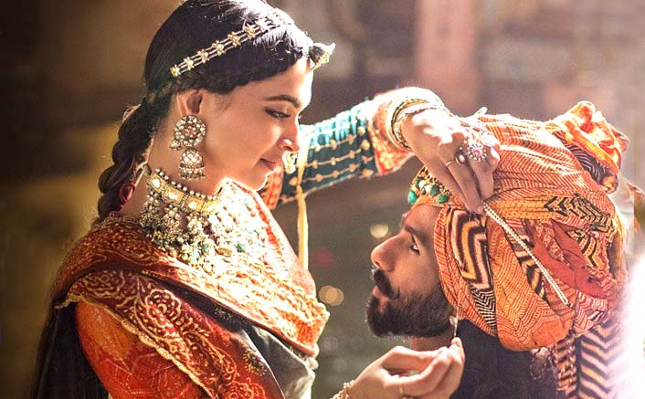 Box Office - Padmaavat goes past Chennai Express lifetime in just two weeks