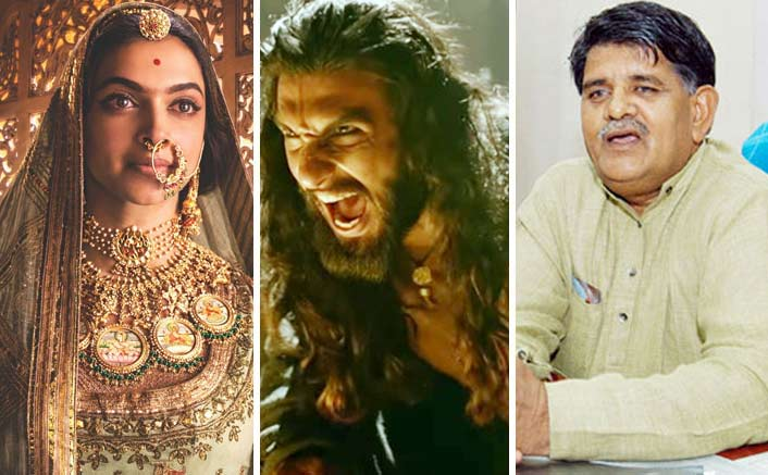 Padmavati Will Release In The State With Some Conditions Confirms Rajasthan Home Minister