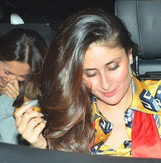 These Pictures Of Kareena Kapoor Khan With Bffs Will Give You Party Goals!