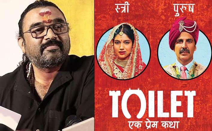 Post Toilet: Ek Prem Katha's Success, Shree Narayan Singh To Direct A Woman Centric Film