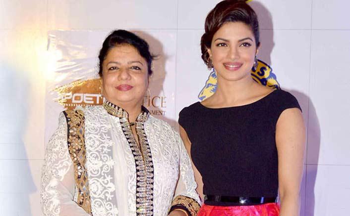 Priyanka Chopra Lost 10 Films As She Refused To Wear Itsy-Bitsy Clothes, Says Madhu Chopra