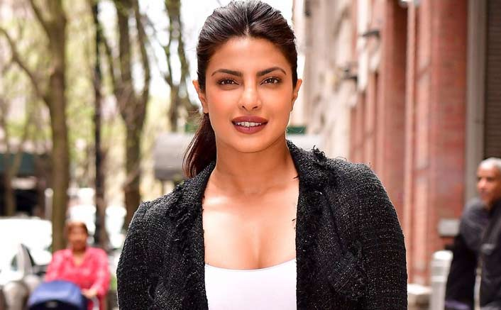 Priyanka Chopra Reacts: New York Terror Attack Near Her Residence