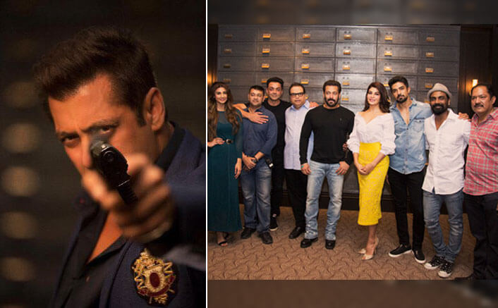 Salman Khan's Race 3 team to visit Bigg Boss 11!