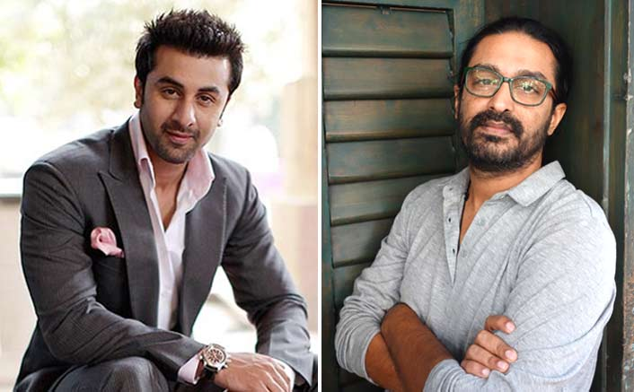 Ranbir Kapoor & Chef's Director Raja Krishna Menon To Collaborate For A Film?