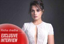 Richa Chadha Interviews