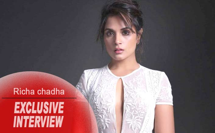 Richa Chadha Interviews