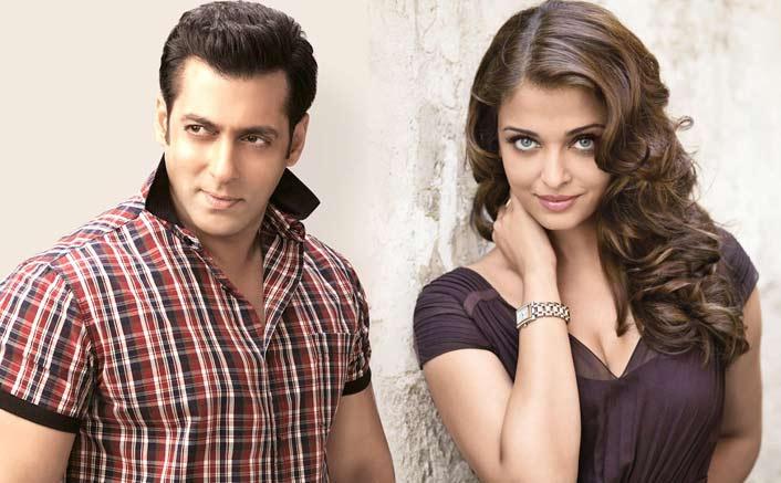 Salman Khan & Aishwarya Rai Bachchan Will Have A Face Off On Eid 2018! Know Why?