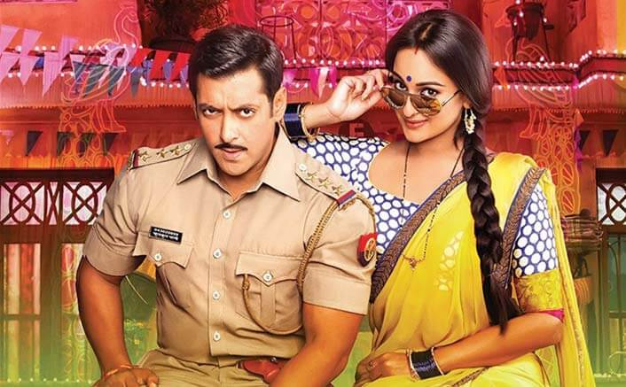 Salman Khan Fans! Dabangg 3 Is Happening Next Year, Sonakshi Sinha Confirms