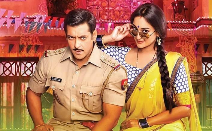 Salman Khan Fans! Dabangg 3 Is Happening Next Year, Sonakshi Sinha Confirms