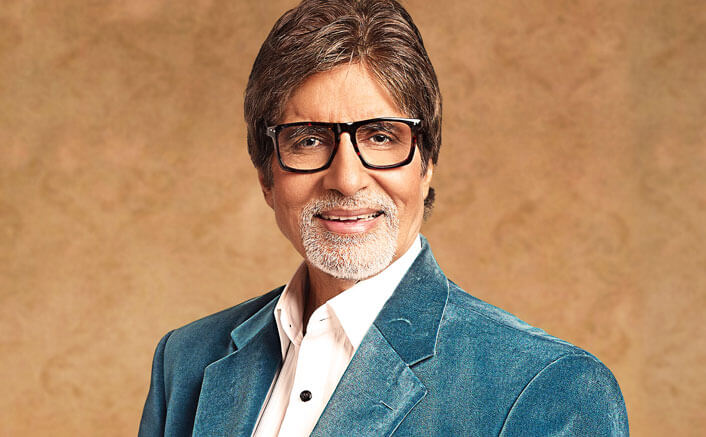 I seek peace, freedom from prominence: Amitabh Bachchan