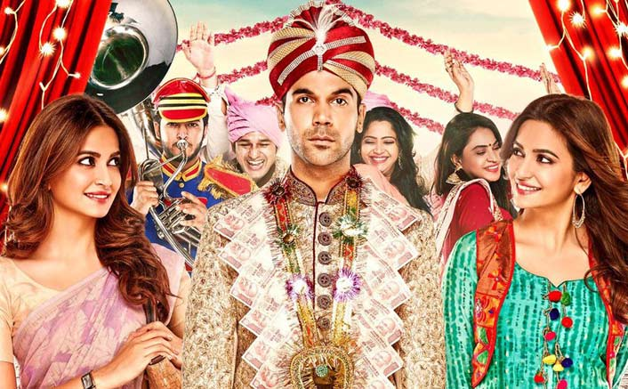 Shaadi Mein Zaroor Aana Movie Review: Bride & Groom Shine In This Failed Marriage