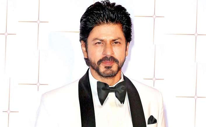 This Is When Shah Rukh Khan Is Planning To Reveal The Name Of His Next