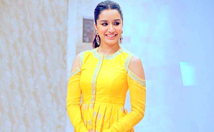 Shraddha Kapoor Opens About Her Filmy Carrer