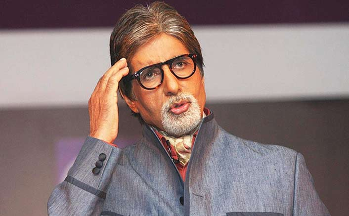 Society doesn't like women who confront tormentors: Big B