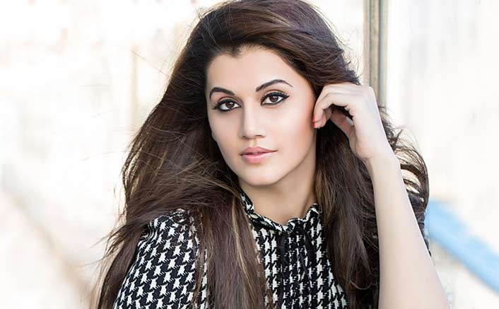 Is Taapsee Pannu the busiest face this year in the endorsements world?