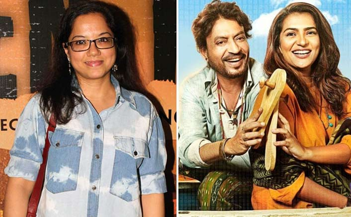 'Tanuja Chandra: I'm a nervous wreck' on her upcoming film Qarib Qarib Singlle