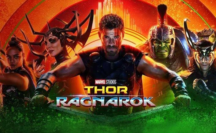 Thor : Ragnarok Movie Review