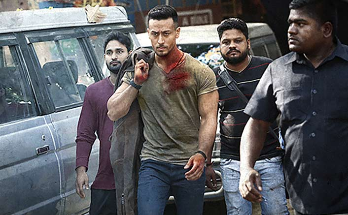 Tiger Shroff's new look from Baaghi 2 will keep intrigued