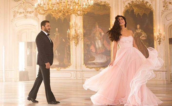 Tiger Zinda Hai: 5 Reasons Why We Can't Wait To Watch Salman Khan & Katrina Kaif's Romance In Dil Diyan Gallan