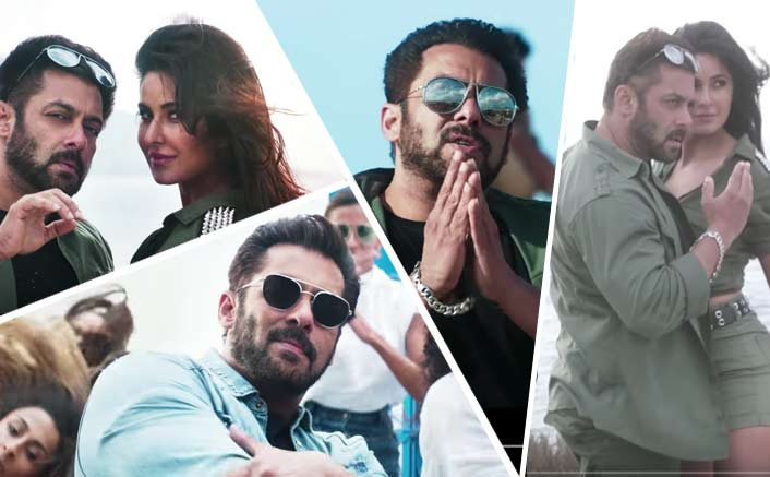 Tiger Zinda Hai: Making Of Swag Se Swagat Is Full Of Swag!