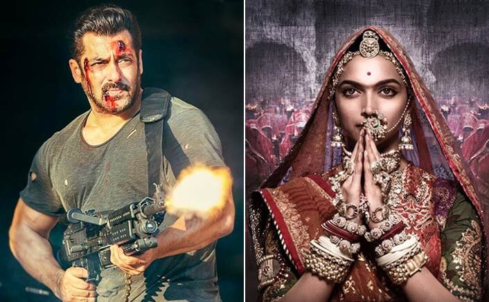 Tiger Zinda Hai Or Padmavati: Which Is The Best Trailer Of The Year?