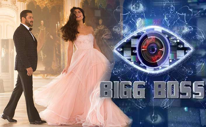 Tiger Zinda Hai Promotions On Bigg Boss 11: Salman Khan & Katrina Kaif Reunite To Rock