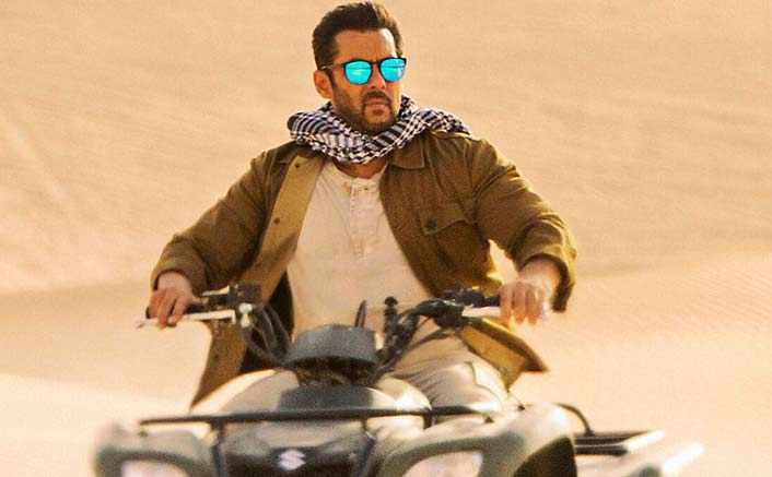 Tiger Zinda Hai Protest Spreads Like Wild Fire To Other Parts Of The Country ;Angry Mob Attacks Theater In Agra