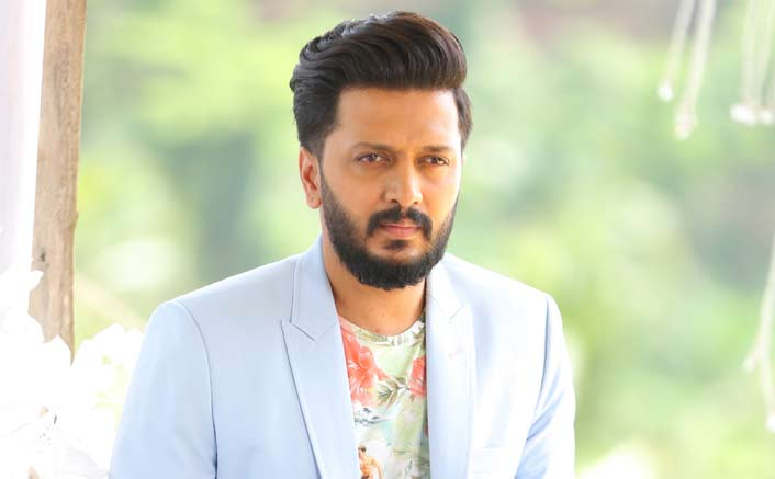Total Dhamaal: Riteish Deshmukh Reunites With Indra Kumar For This Third Instalment